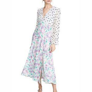 RIXO London designer dress
